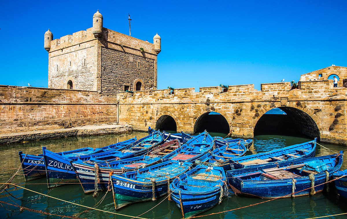 Marrakech Tour Guide