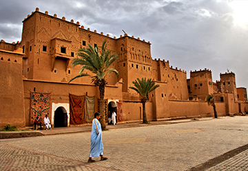 Marrakech Tour Guide